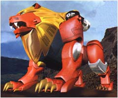 LION WILDZORD